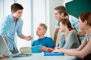 Опросник «Коммуникативные и организаторские способности» (КОС)