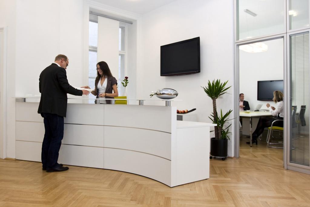 Профессии связанные с работой в офисе