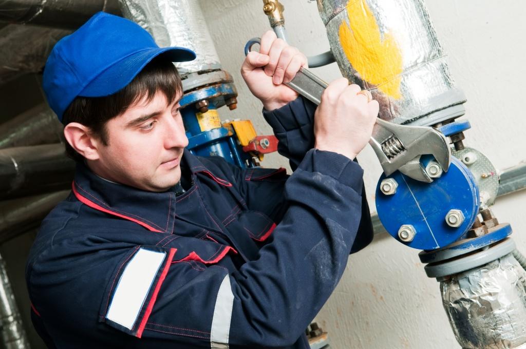 профессии рабочих при обслуживании газовых котельных