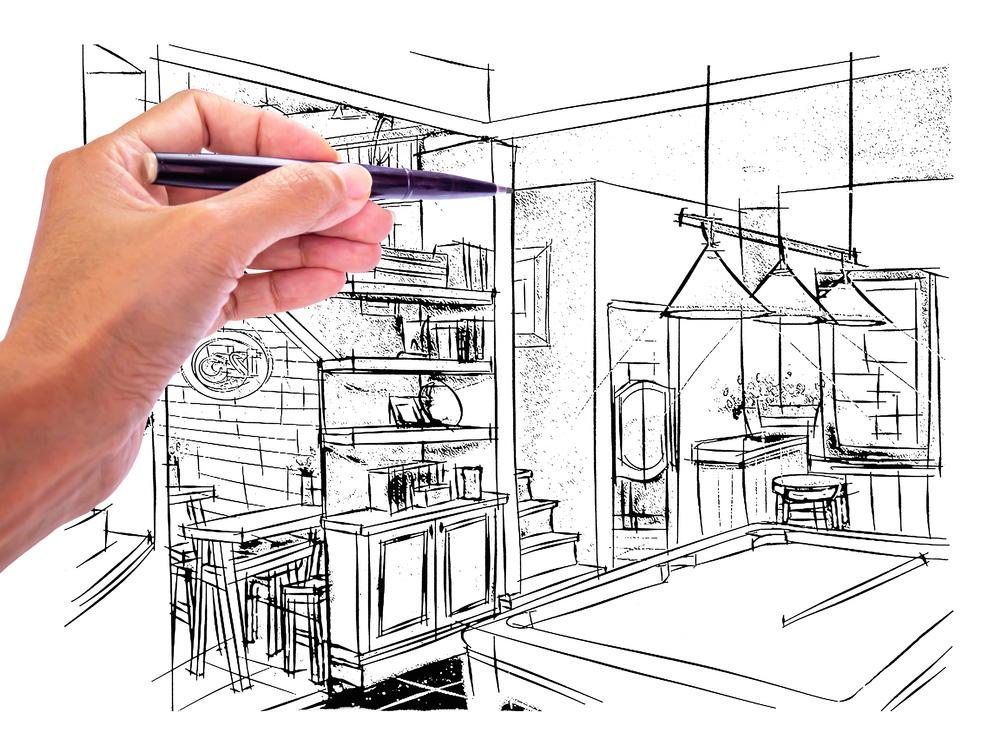 Что должен знать дизайнер интерьеров